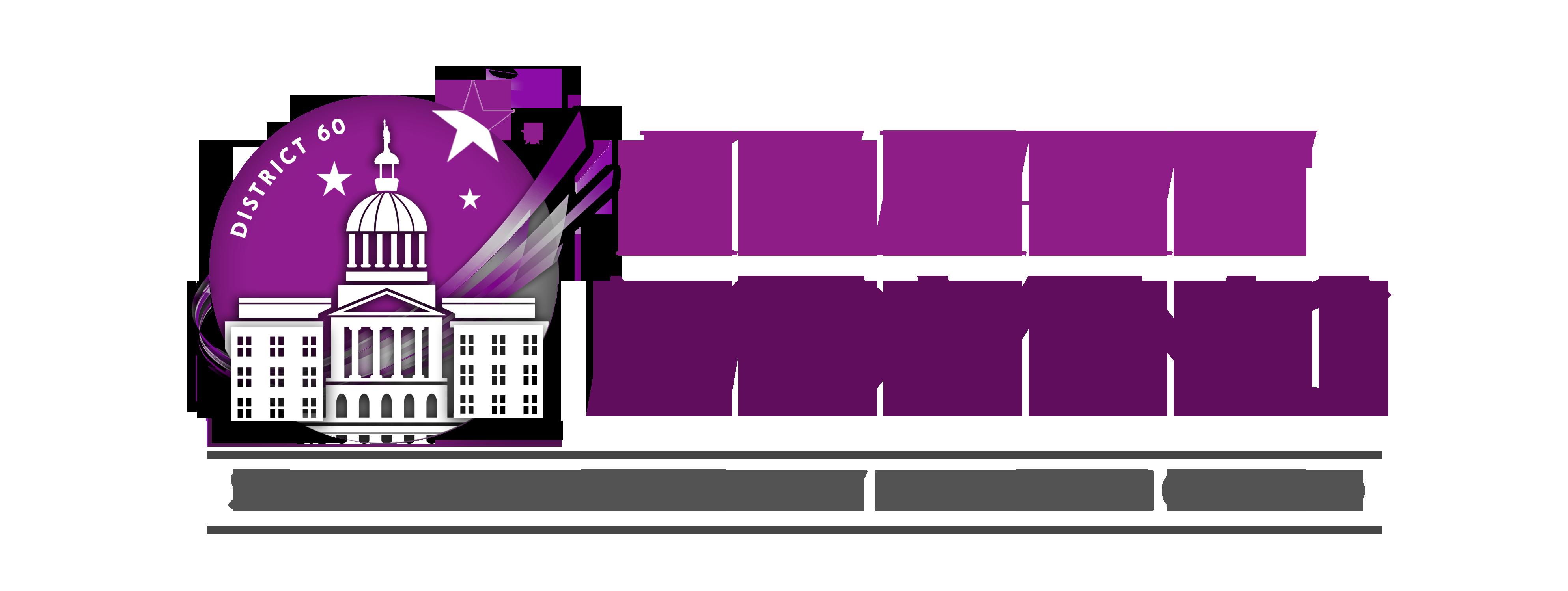 Representative Kim Schofield Logo